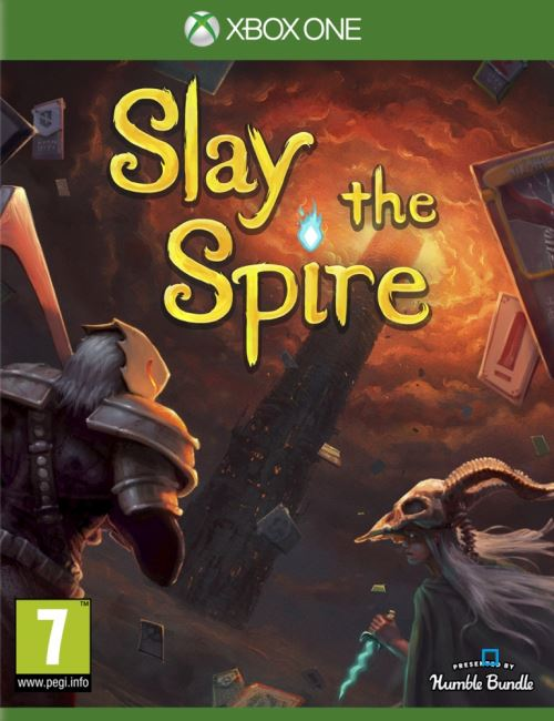 Slay the Spire Xbox 1