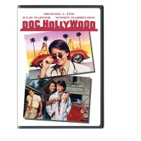 Doc hollywood - DVD Zone 1