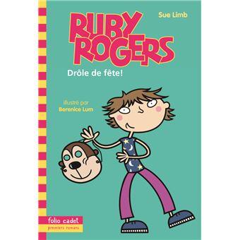 Ruby RogersDrôle de fête