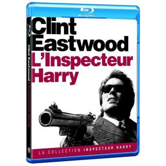 Inspecteur harry
