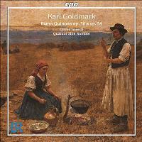 Piano Quintets Opp. 30 & 54