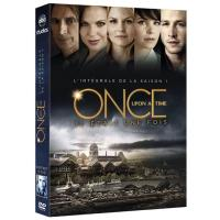Once Upon a Time Saison 1 Coffret DVD