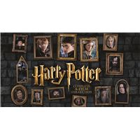 HARRY POTTER 1-7.2 COLLECTION LAYFLAT-NL