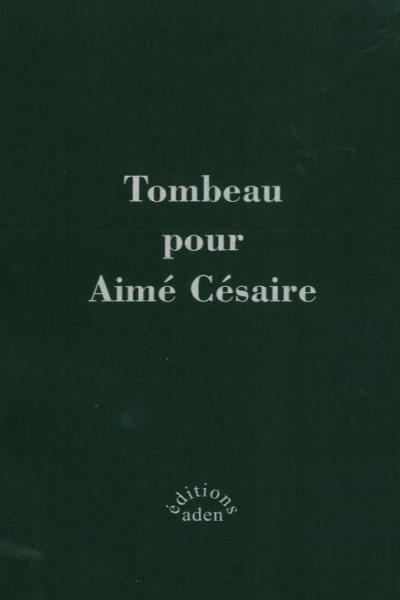 Aime Césaire