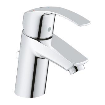 Mitigeur lavabo Grohe Eurosmart Robinetterie Achat
