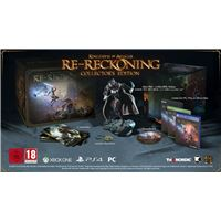 Kingdoms of Amalur Re-Reckoning Collector's Edition Xbox One