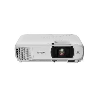 Videoprojector Tri-LCD Epson Home Cinema EH TW-650 Wit