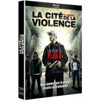La cité de la violence Blu-ray