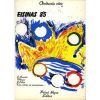 Eisinas 85