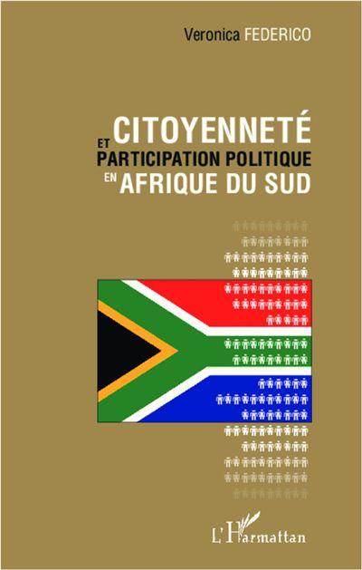 Citoyenneté et participation politique en Afrique du sud
