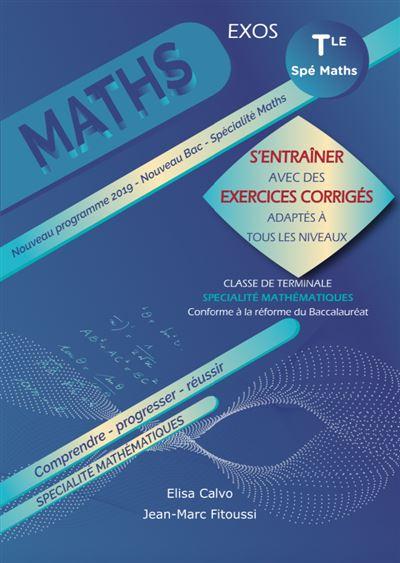 Mathématiques Tle