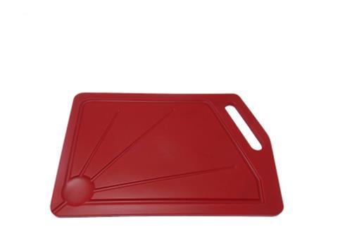 Planche à découper Pradel Petit modèle Rouge