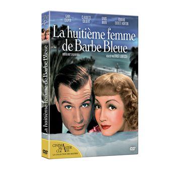 La Huitième femme de Barbe Bleue DVD