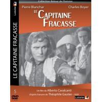 Le capitaine Fracasse DVD