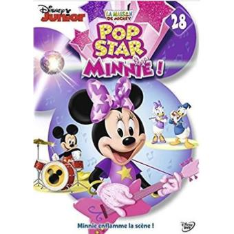 La Maison de MickeyMAISON DE MICKEY V28-FR