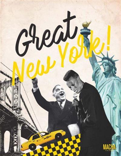 Great New York !