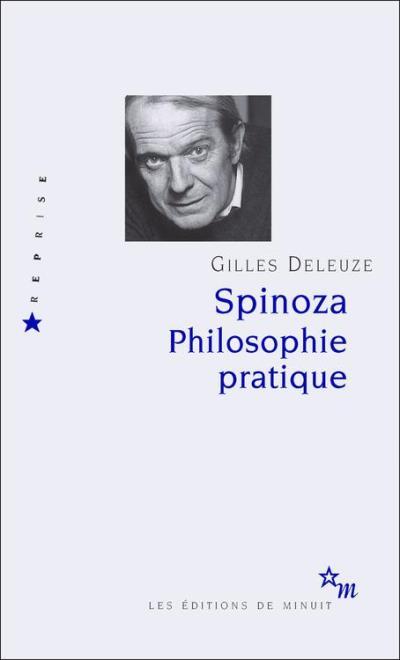 Spinoza - Philosophie pratique - 9782707330260 - 9,99 €