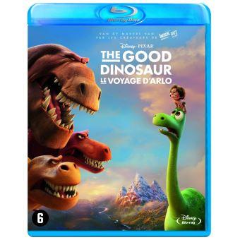 The Good Dinosaur-BIL-BLURAY