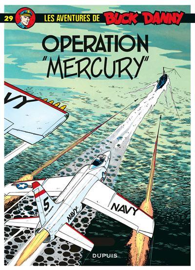 Opération Mercury