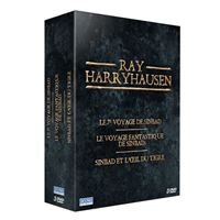 RAY HARRYHAUSEN-COFFRET-FR