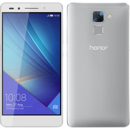 Smartphone Honor 7 16 Go Double SIM Argent