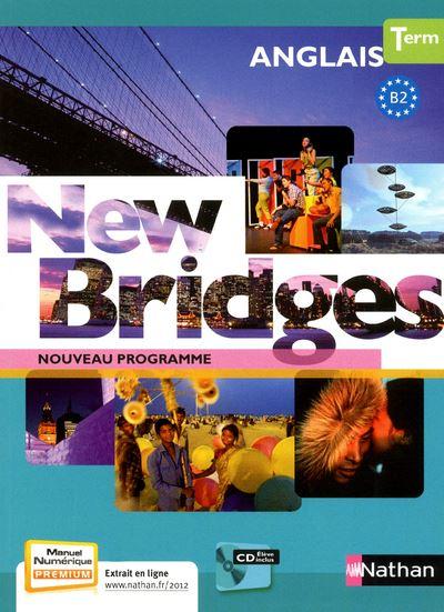 New Bridges Terminales 2012 - cd compact