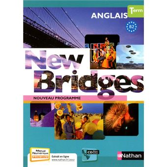 New Bridges Terminales 2012 Cd Compact