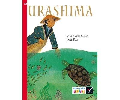 Ribambelle CE1 série rouge éd. 2016 - Urashima - Album 3
