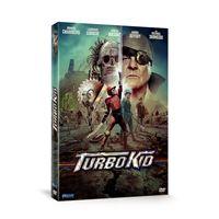 Turbo Kid DVD