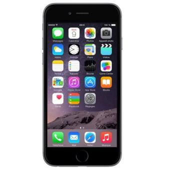 Apple iPhone 6 16 Go 4.7'' Gris Sidéral Reconditionné