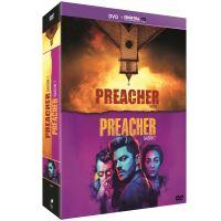 Preacher Saisons 1 et 2 DVD
