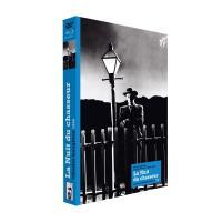 La Nuit du chasseur Édition Collector Blu-ray + DVD + Livre]