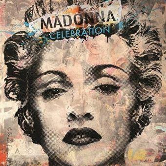 Celebration SHM-CD