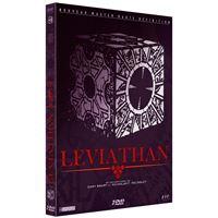 Leviathan DVD