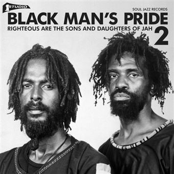 STUDIO ONE BLACK MAN'S..2