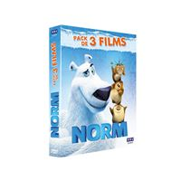 Coffret Norm DVD
