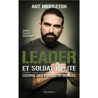 Leader Et Soldat D Elite