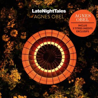 LATE NIGHT TALES:AGNES OBEL/2LP