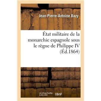 État militaire de la monarchie espagnole sous le règne de Philippe IV : les mercenaires