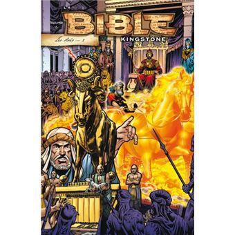 La Bible KingstoneLes Rois