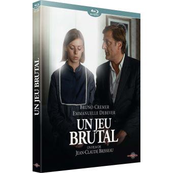 Un jeu brutal Blu-ray