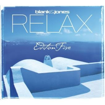 Relax edition five (2cd) (imp)