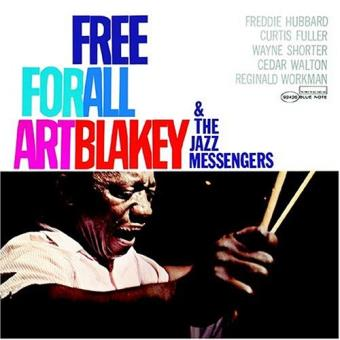 Free For All (Rudy Van Gelder Edition)