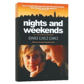 Nights and weekends DVD
