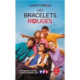 Les Bracelets Rouges Le Monde Soleil Poche Albert Espinosa