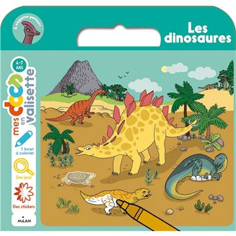 Les dinosauresLes dinosaures