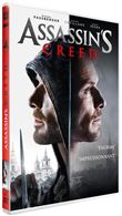 Assassin's creed - Assassin's creed