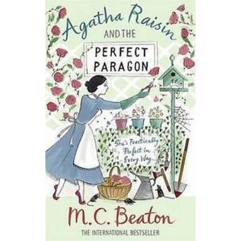 Agatha Raisin enquête - Agatha Raisin and the Perfect