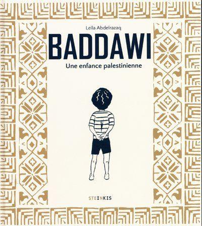 Baddawi - Une enfance Palestienne
