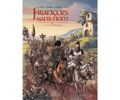 François sans nom T2 - La Nouvelle Jeanne